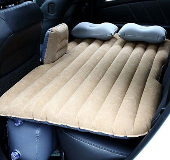 cheap car mattress